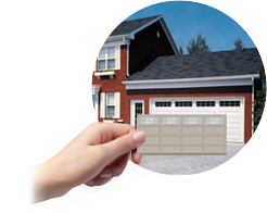 The best garage doors accessible are recurrent which is most exclusive