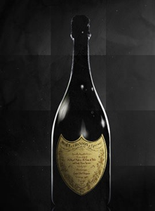 what is the most expensive champagne in the world